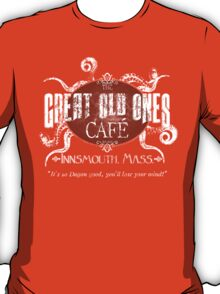 Old Ones Cafe T-Shirt