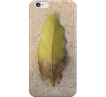 Natura iPhone Case/Skin