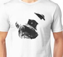 Pug, Carlin, Carlino, Doguillo Unisex T-Shirt