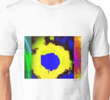The Real Center Of Everything Unisex T-Shirt