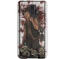 Daryl Dixon Samsung Galaxy Case/Skin