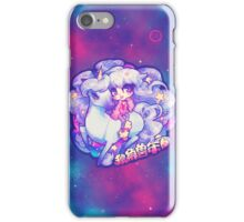 year of the unicorn iPhone Case/Skin