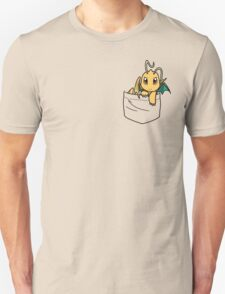 Pocket Dragonite T-Shirt