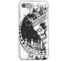 Crusader iPhone Case/Skin