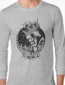 Crusader Long Sleeve T-Shirt