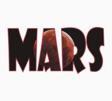 Mars Baby Tee