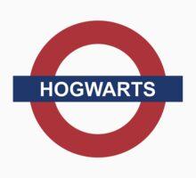 Underground: Hogwarts Kids Clothes