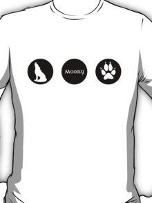 Marauders: Moony T-Shirt