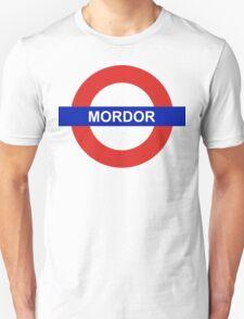 Underground: Mordor T-Shirt