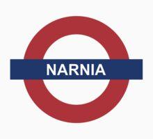 Underground: Narnia Kids Clothes