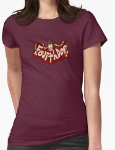 Fourth Doc Womens Fitted T-Shirt