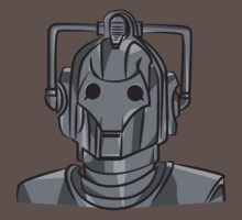 Cyberman Kids Clothes