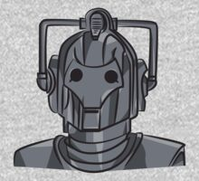 Cyberman Kids Clothes
