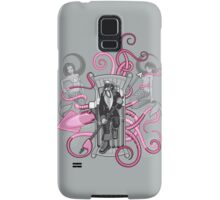 Deep Sleep Samsung Galaxy Case/Skin