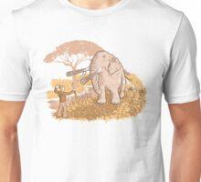 Elevolution Unisex T-Shirt