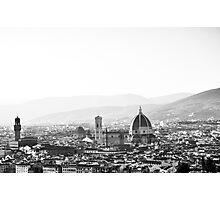The Duomo 2 Photographic Print