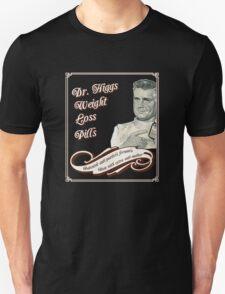 Higgs boson weight loss Unisex T-Shirt
