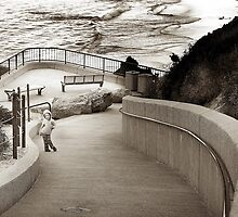 Coastal Curves by mikebless