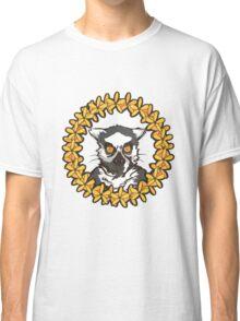 Ring Around the Lemur Classic T-Shirt