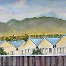Bayswater Vista 2014 by Ken Tregoning