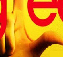 Glee  Sticker
