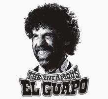 El Guapo by rudeboyskunk