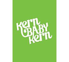 Kern Baby Kern Photographic Print