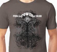 Iron Power Unisex T-Shirt
