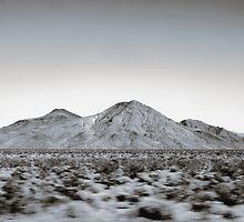 Desert Mount by David Lamb