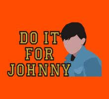 Do it for Johnny by Kathleen Fox