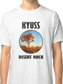 Kyuss - Desert Rock Classic T-Shirt