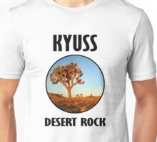 Kyuss - Desert Rock Unisex T-Shirt