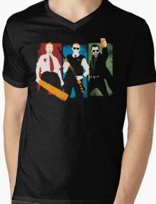 Blood and Ice Cream  T-Shirt