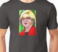 Sally Jessy Raphael  Unisex T-Shirt