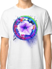 project Flower Classic T-Shirt
