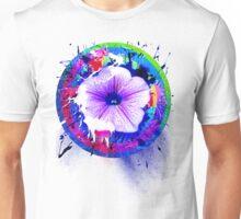 project Flower Unisex T-Shirt