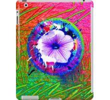 project Flower iPad Case/Skin