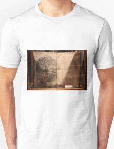 Book of the Dead Unisex T-Shirt
