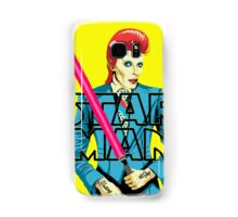 There's a Starman Samsung Galaxy Case/Skin