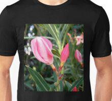 Oleander buds Unisex T-Shirt
