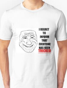 trick! T-Shirt