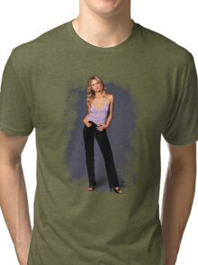 Buffy Summers Tri-blend T-Shirt