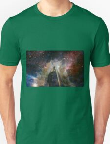 Staircase to Imagination Unisex T-Shirt