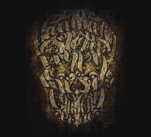 The 7 Sins Skull T-Shirt