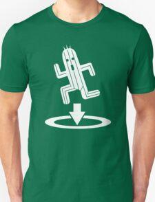 Cactuar's Portal T-Shirt