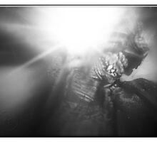 ©AS Eyy No Flash IA Monochrome by OmarHernandez