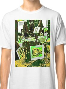 Art in The Park Classic T-Shirt