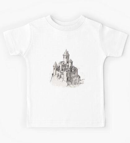 Castle Kids Tee