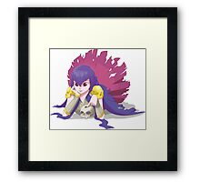 Witch from CoC Framed Print