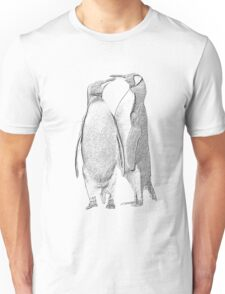King Penguins, South Georgia Unisex T-Shirt